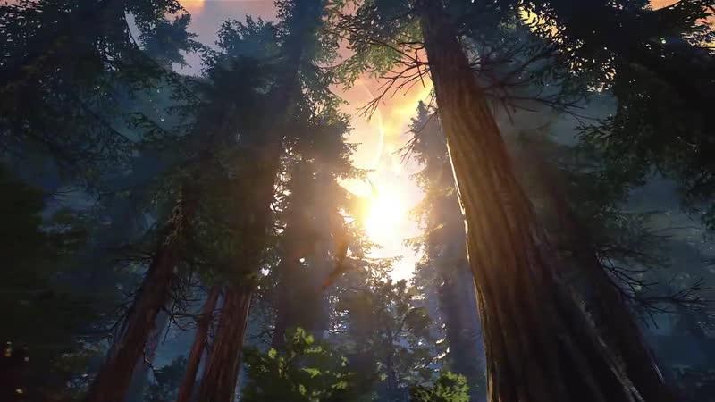 ARK Park - Official Trailer