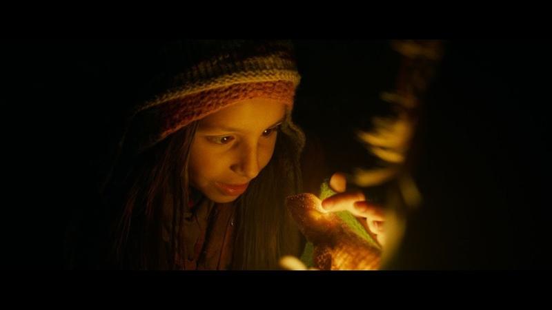 Чародейка Wild Witch 2018 Дублированный трейлер HD