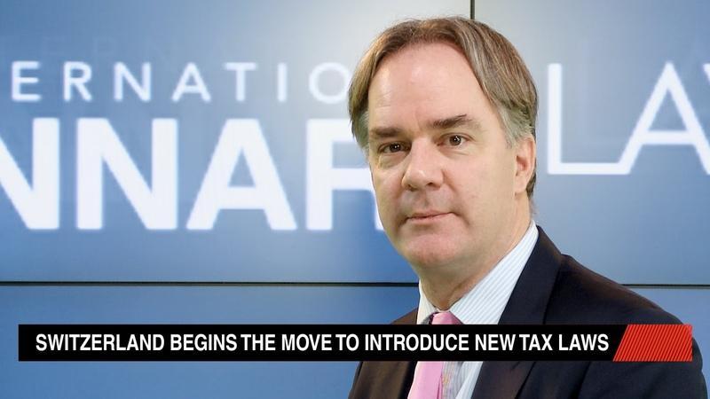 Интервью Налоги в Швейцарии