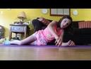 Yoga Challenge (part 1)