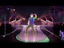 Let's Just Dance - Moves Like Jagger Maroon 5 feat. Christina Aguilera