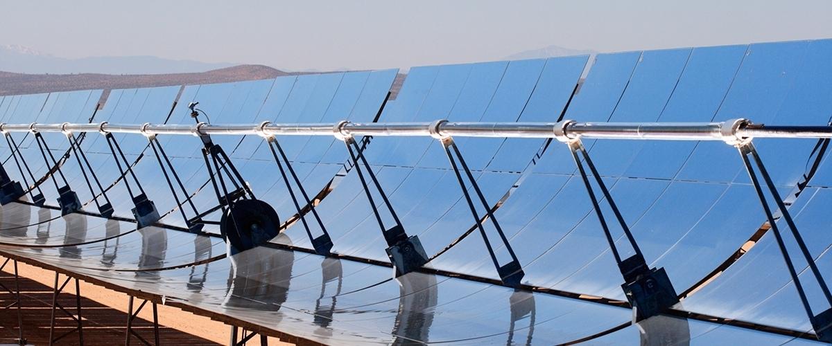 Инженерная находка в 11 раз повысила эффективность солнечных панелей