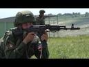 Мотострелки Южного военного округа подняты по тревоге