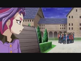 Yugioh Arc-V - Episode 123 Memory of Yuri