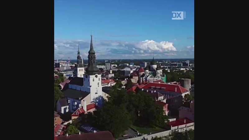 Эстония ужесточает криптовалютное регулирование