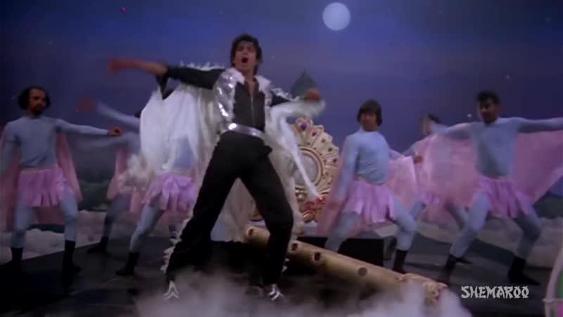 Krishna Dharti Pe Aaja Disco Dancer