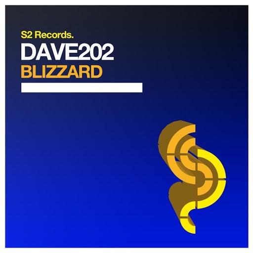 Dave202 альбом Blizzard