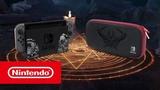 Nintendo Switch Diablo III Limited Edition Trailer