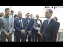 Владимир Панов оценил презентации 8-ми проектов КУГИ