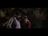 СВЕРКАЮЩИЕ СЕДЛА (1974) - вестерн, комедия. Мэл Брукс. 1080p