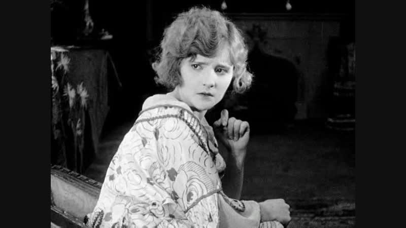 Дом тайны / La maison du mystère (1923) 10. Торжество любви