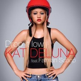 Kat DeLuna альбом Drop It Low