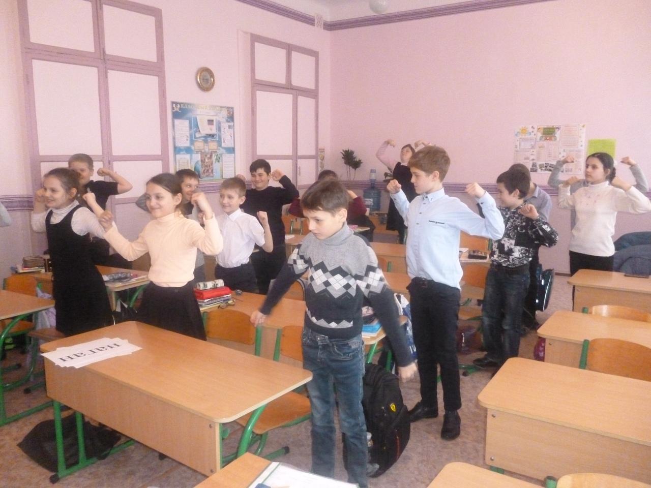 Донецкая республиканская библиотека для детей, отдел внестационарного обслуживания, день защитника отечества