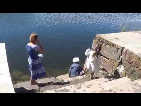Скамья и Нарова Государственная граница
