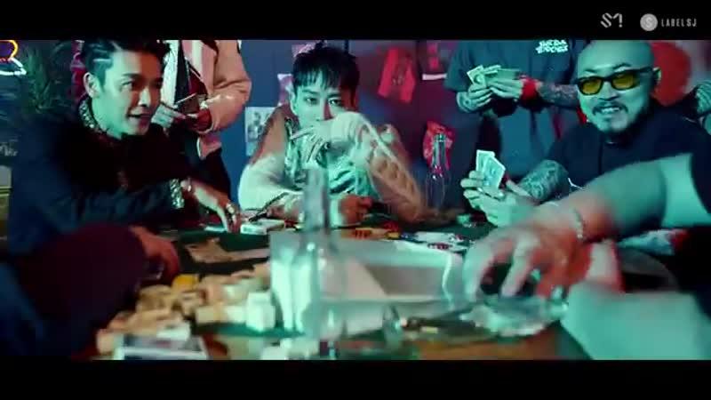 SUPER JUNIOR-DE 슈퍼주니어-DE '땡겨 (Danger)' MV.mp4