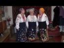 Ліна Кирилівна, Ніна Михайлівна і Галина Кирилівна Вітер з поля, хвиля з моря