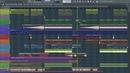 Be Like You (feat. Broods) in FL Studio. House / bassboosted remix Leonid Orekhva для саба
