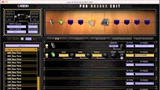 Creating a Brian Setzer Tone on the Line 6 POD HD500X