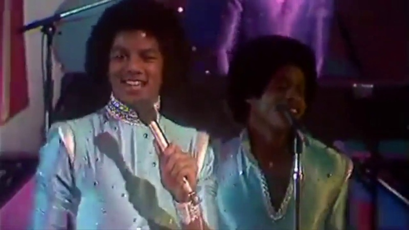 The Jackson 5 vs Ronnie James Dio Let's Dance Let's Shout