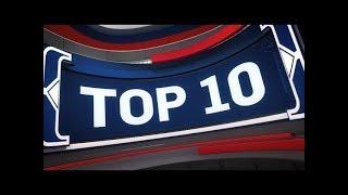 NBA Top 10 Plays of the Night   November 14, 2018