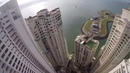 Urban Flight - Wingsuit Flying Downtown