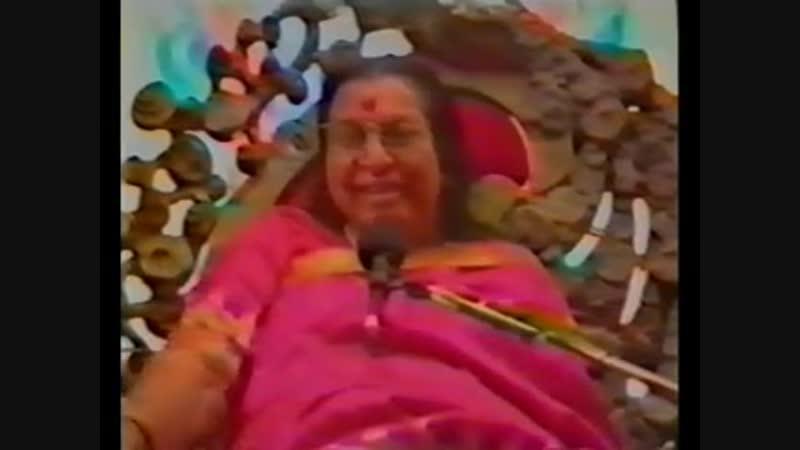 19 09 1995 Пуджа Шри Ганеше