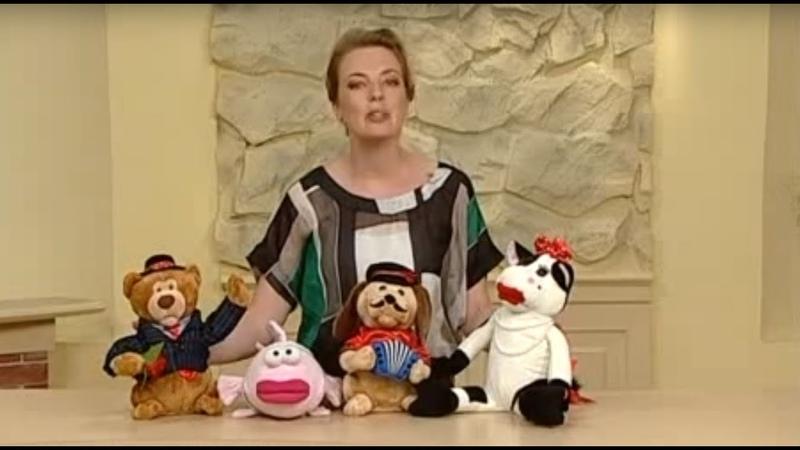 Поющие музыкальные мягкие игрушки анимированные танцующие игрушки . Собачка ловелас и др.