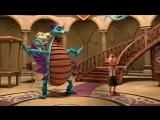 Первый русский трейлер мультфильма «Гурвинек. Волшебная игра»