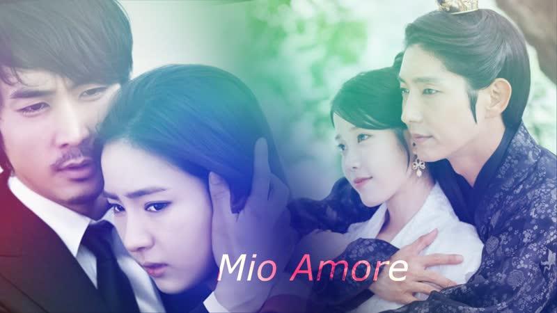►K-drama mix [Mio Amore] For vika 200