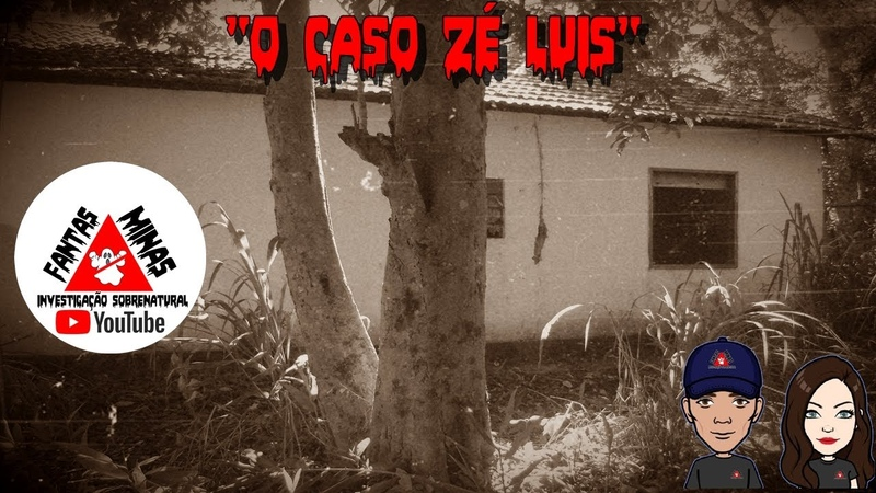 O Caso Zé Luis
