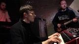 Июлина Попова - Beady Belle - Ghosts @ Union Bar Jam (IMG 6735)