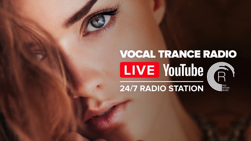Vocal Trance Radio | Uplifting · 247 Live Stream