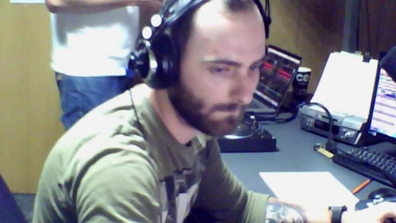 Радио Провинция ФрейдZone DJ Алексей Grizli