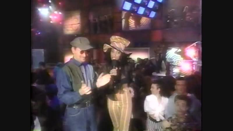 Club MTV - Good Vibrations *Routine* 1992