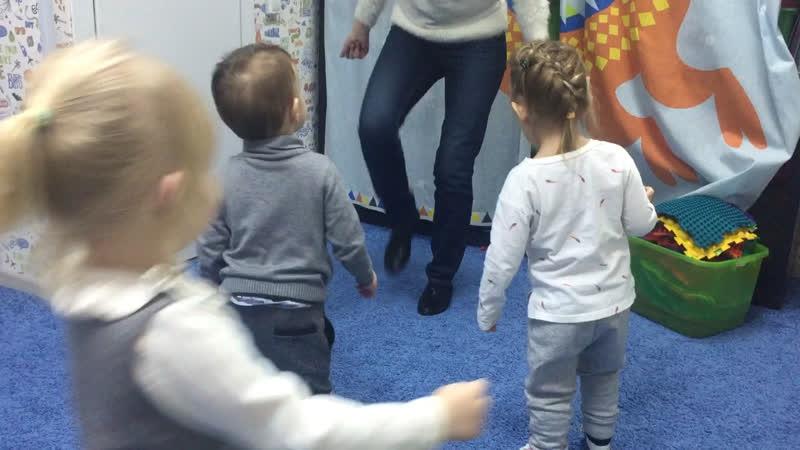 Танцы 🙈🤟🏻