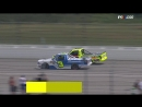 NCWTS 2018. Round 15. Michigan. Race Part 1
