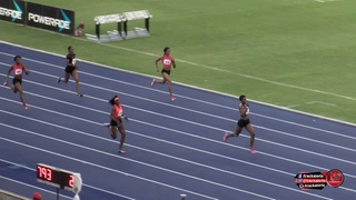 Russell 53.25, Elaine Thompson 55.88 at John Wolmer Speed Fest