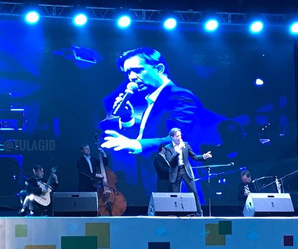 21 июля 2018 г, Фестиваль Бежин луг. 200 лет Тургеневу, Тульская область Q69bQohlu1A