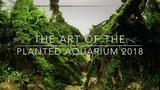 Aquascaping Contest — The Art of the Planted Aquarium 2018