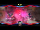 Show Match 18.08.2018 North vs Power Penguins [CARU]