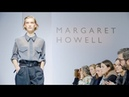 Margaret Howell Fall Winter 2019 2020 Full Fashion Show Exclusive