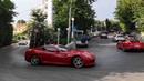 Ferraris in Corfu Club Passione Rossa
