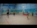 Обкатка турнира КОРОЛЬ КОРТА видео с пояснениями о правилах