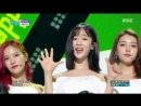 [Comeback Stage]BerryGood - Green Apple , 베리굿 - 풋사과 Show Music core 20180818