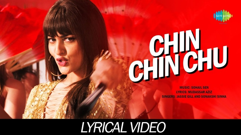 Chin Chin Chu Lyrical Happy Phirr Bhag Jayegi Sonakshi Sinha Jimmy Diana Jassie Gill