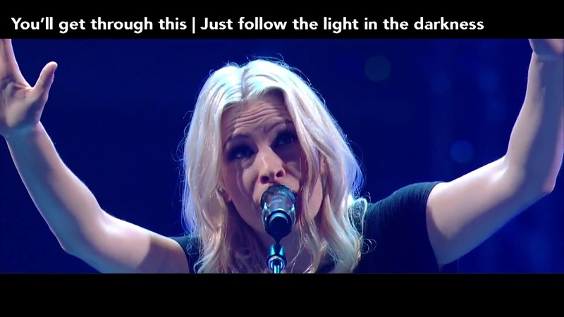 Jenn Johnson - You're Gonna Be Ok - Lakewood Church
