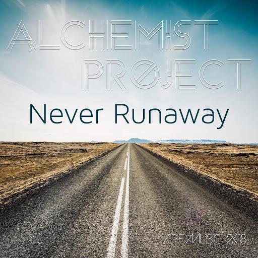 Alchemist Project альбом Never Runaway