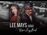 Lee Mays and Vesna Jazz Band