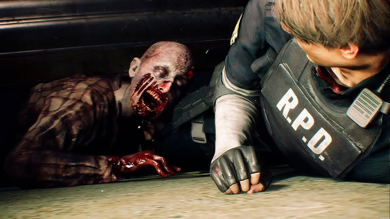 Resident Evil 2 — новинки по низким ценам на сайте iwillplay.ru