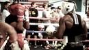 Mayweathers Gym - THE DOG HOUSE (HD) KiOsborn Delores